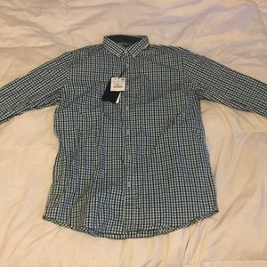 Zara L man shirt
